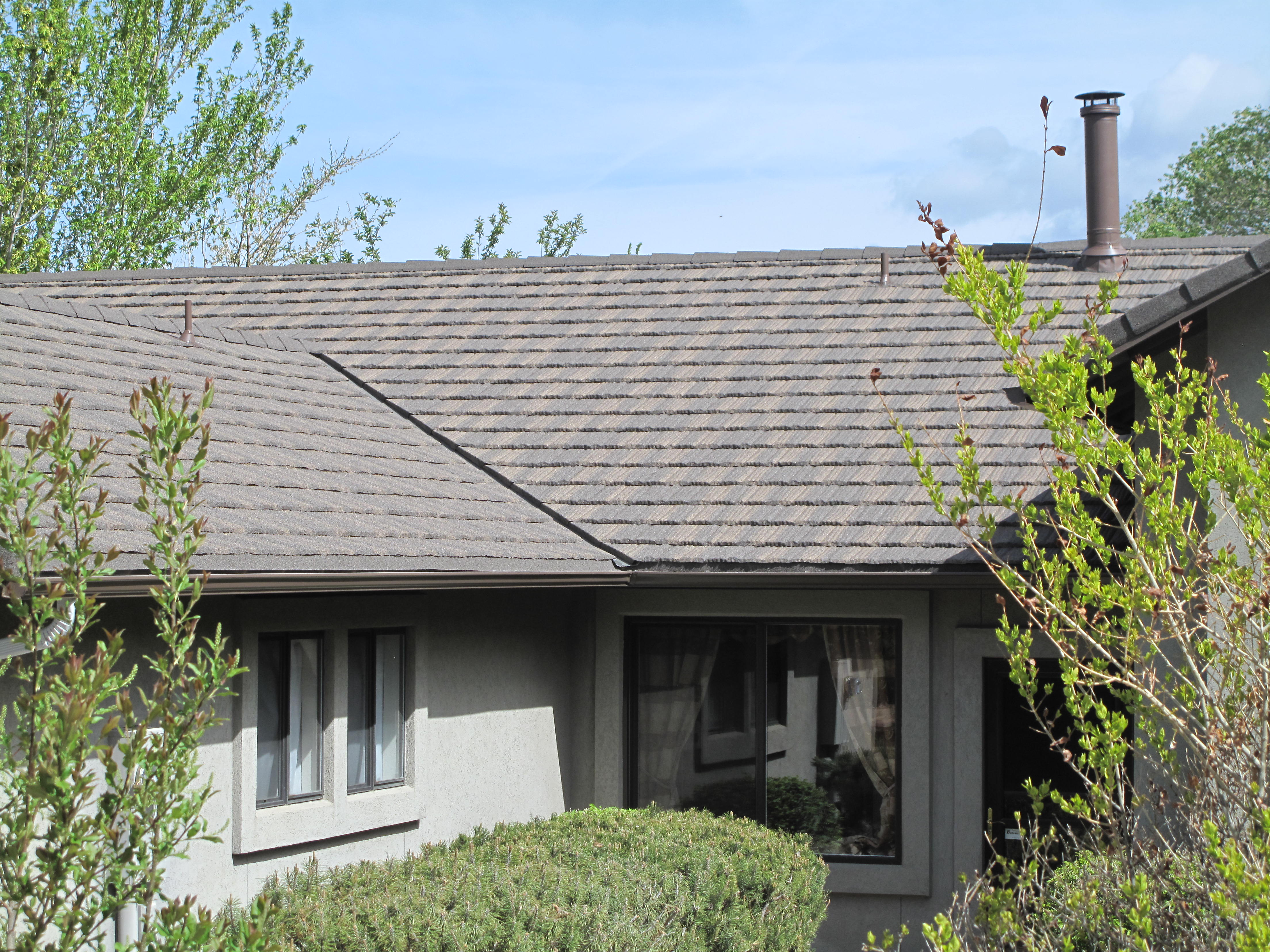 Tahoe City Roofing Has The Experience That You Can Trust