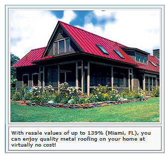 Appreciate Your Home True Green Roofing Solutions