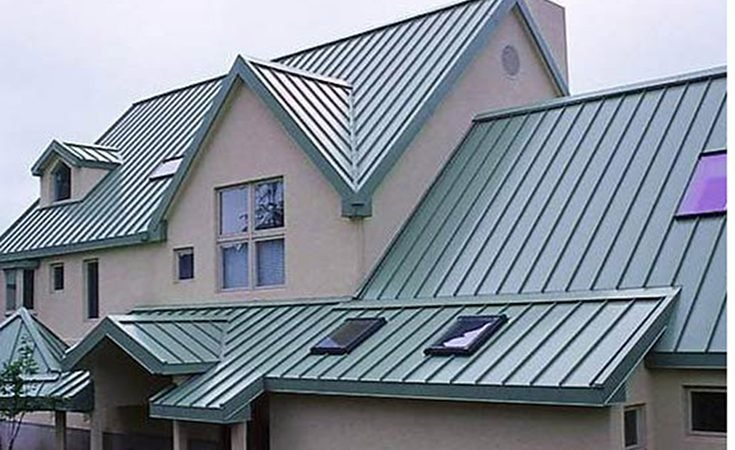 Carson City Metal Roof Company Offers Many Products Within